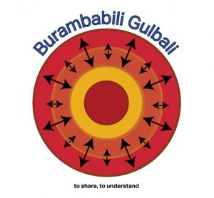Burambabili Gulbali logo